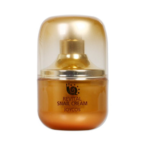 JOYCOS  Revital Snail Cream - 50ml