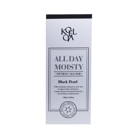 KOELCIA / All Day Moisty Ampoule - 120ml