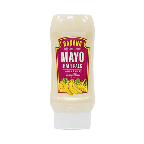 WELCOS KWAILNARA  Banana Mayo Hair Pack - 250ml