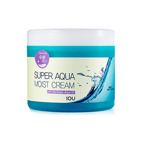 WELCOS KWAILNARA  Super Aqua Moist Cream - 300g