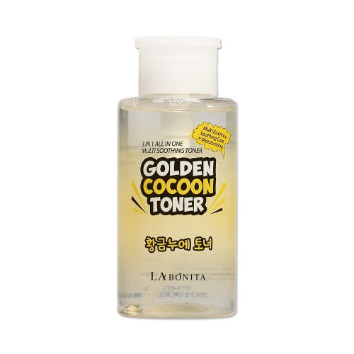 LABONITA  Golden Cocoon Toner - 300ml