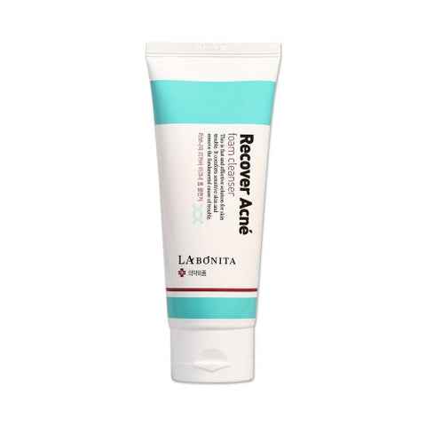 LABONITA  Recover Acne Foam Cleanser - 100ml