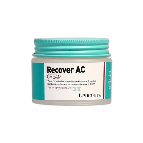 LABONITA  Recover AC Cream - 50ml