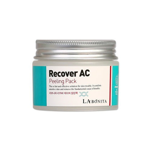 LABONITA  Recover AC Peeling Pack - 50ml