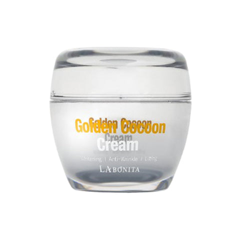 LABONITA  Golden Cocoon Cream - 50ml