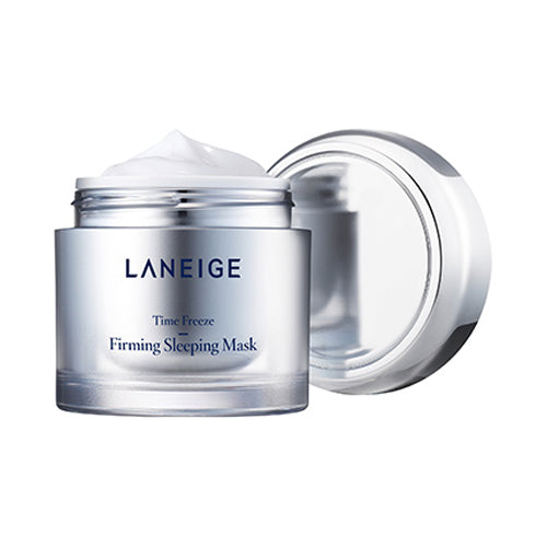 LANEIGE  Time Freeze Firming Sleeping Mask - 60ml