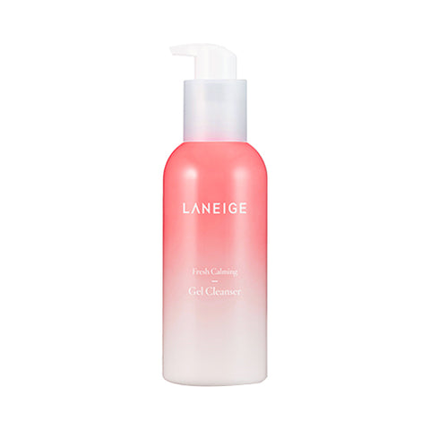 LANEIGE  Fresh Calming Gel Cleanser - 230ml