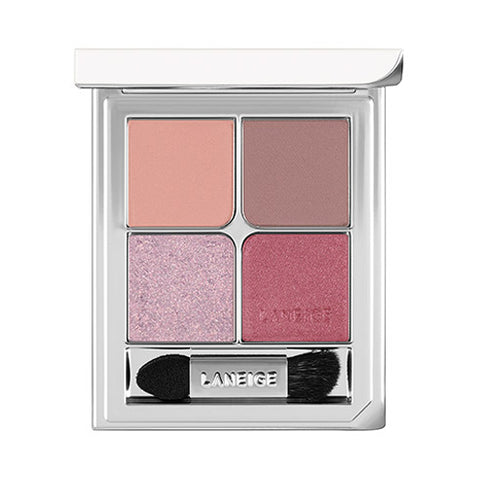 LANEIGE  Ideal Shadow Quad (Autumn Mute Collection) - 6g No.11 Autumn Mute