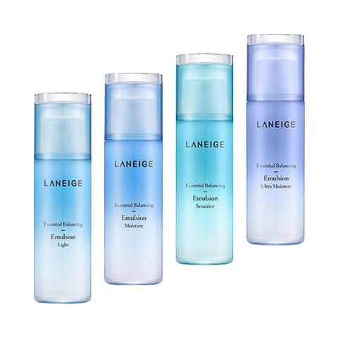 LANEIGE  Essential Balancing Emulsion - 120ml