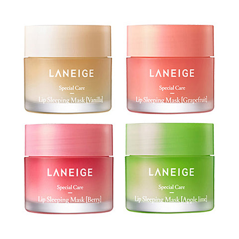 LANEIGE  Lip Sleeping Mask - 20g