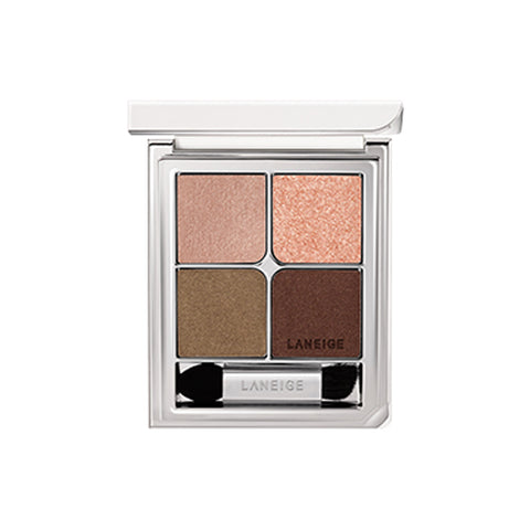 LANEIGE / Ideal Shadow Quad - 6g