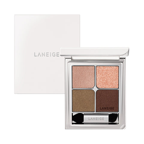 LANEIGE  Ideal Shadow Quad - 6g