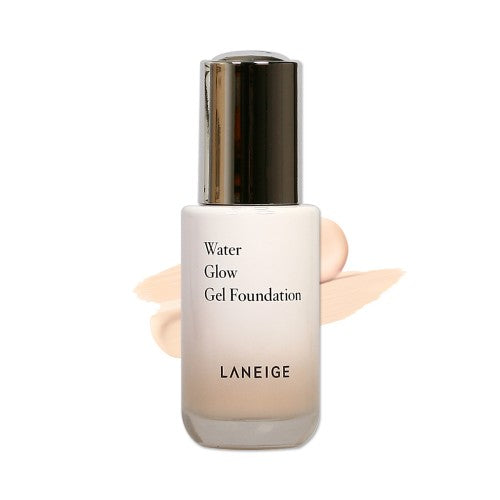 LANEIGE / Water Glow Gel Foundation - 35ml