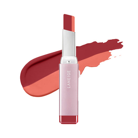 LANEIGE / Two Tone Matte Lip Bar - 2g