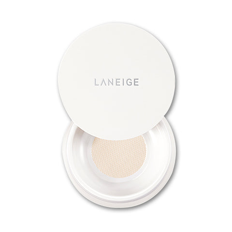 LANEIGE  Light Fit Powder - 1pack (9.5g+Brush)