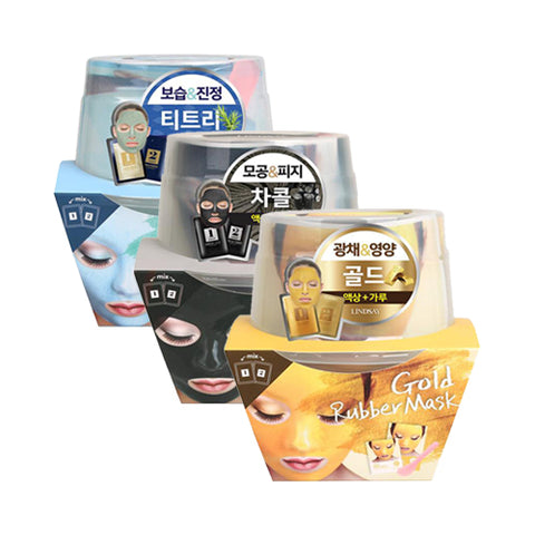 LINDSAY  Luxury Magic Mask (Cup) - 1pcs