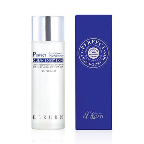 LKURN  Perfect Clean Boost Skin - 120ml
