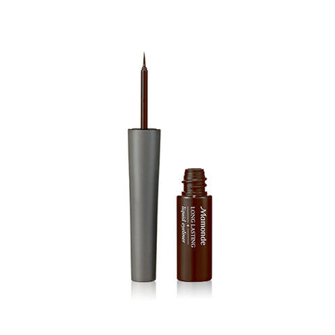Mamonde  Longlasting Liquid Eyeliner - 1.8g No.02 Brown