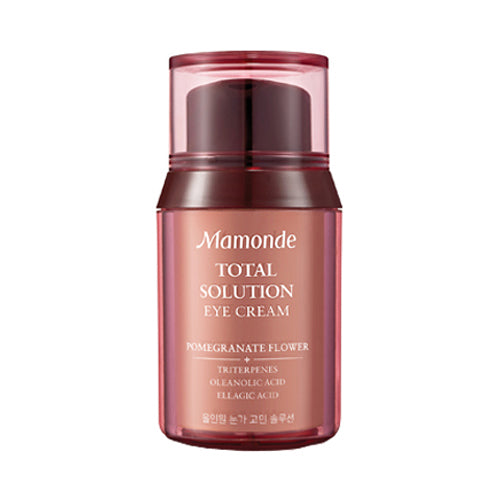 Mamonde  Total Solution Eye Cream - 25ml