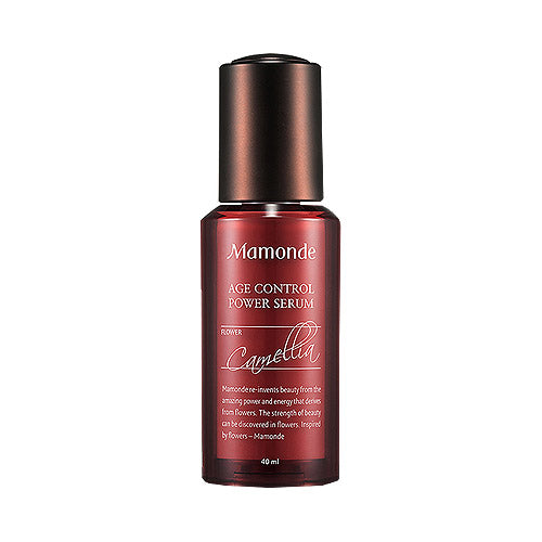 Mamonde  Age Control Power Serum - 40ml