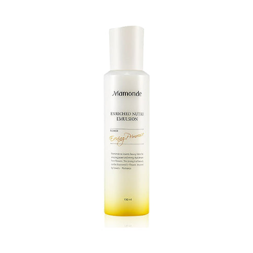 Mamonde  Enriched Nutri Emulsion - 150ml