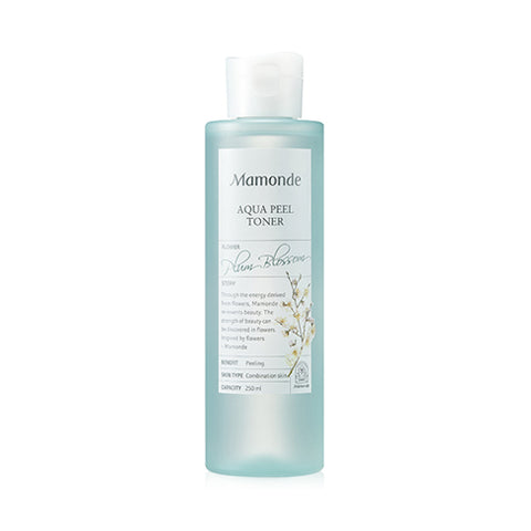Mamonde  Aqua Peel Toner - 250ml (NEW)