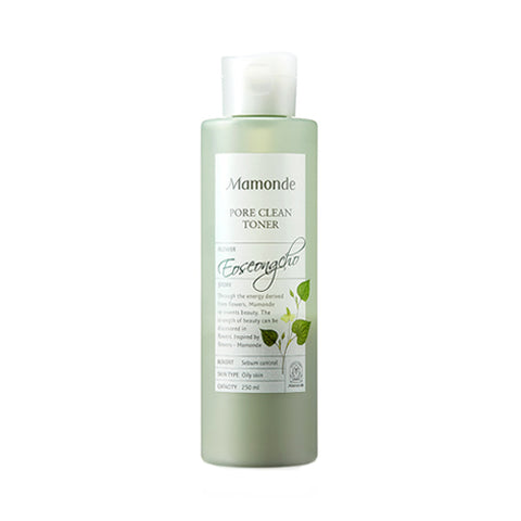 Mamonde  Pore Clean Toner - 250ml