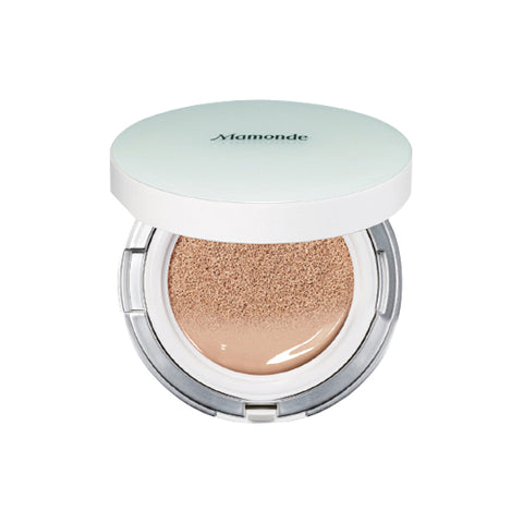 Mamonde / Brightening Cover Watery Cushion - 15g (SPF50+ PA+++)