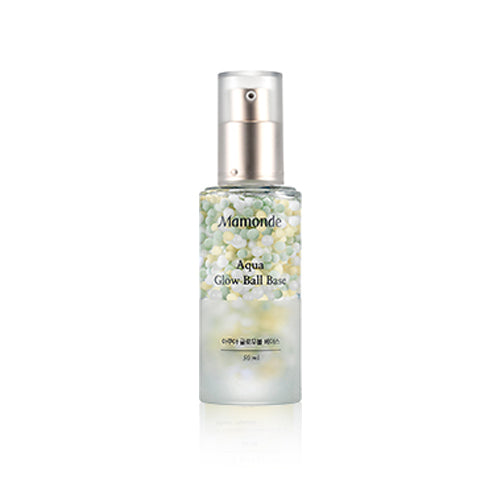 Mamonde / Aqua Glow Ball Base - 50ml
