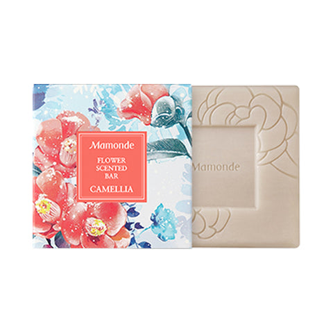 Mamonde / Flower Scented Bar - 100g