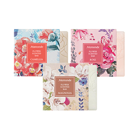 Mamonde  Flower Scented Bar - 100g