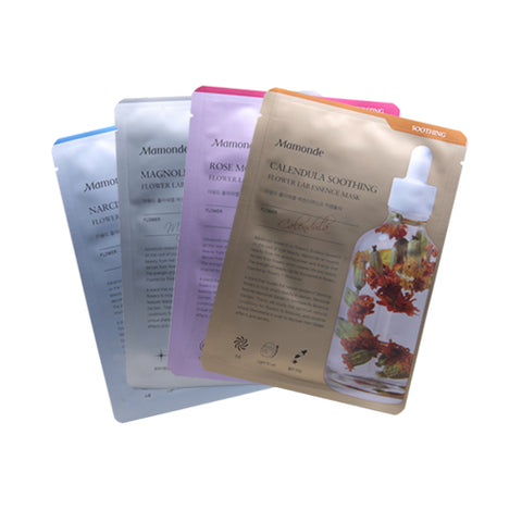 Mamonde  Flower Lab Essence Mask - 1pcs