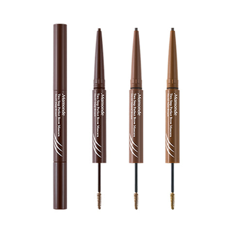 Mamonde  Two Step Perfect Brow Mascara - 1.33g
