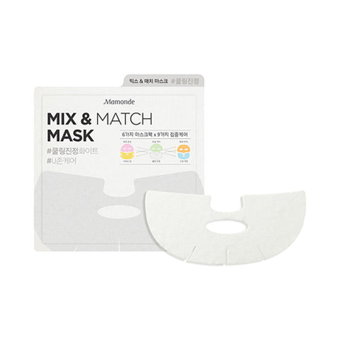 Mamonde / Mix & Match Mask - 1pcs