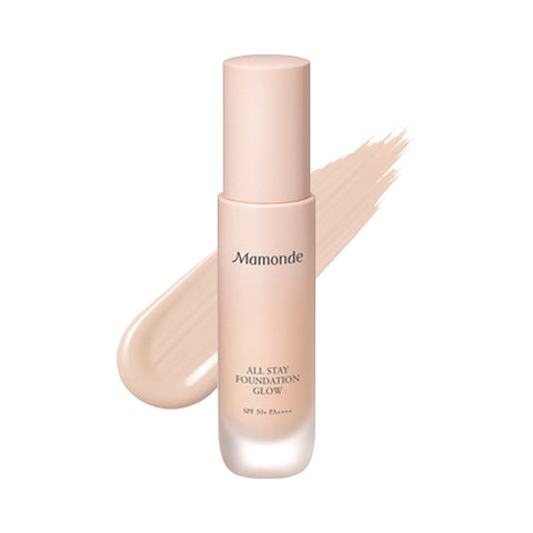 Mamonde / All Stay Foundation Glow - 30ml (SPF50+ PA++++)