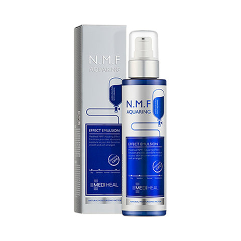 MEDIHEAL  N.M.F Aquaring Effect Emulsion - 150ml