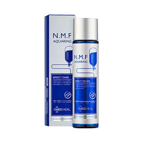 MEDIHEAL  N.M.F Aquaring Effect Toner - 165ml
