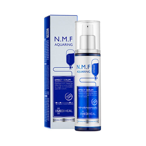 MEDIHEAL  N.M.F Aquaring Effect Serum - 55ml