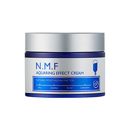 MEDIHEAL  N.M.F Aquaring Effect Cream - 50ml