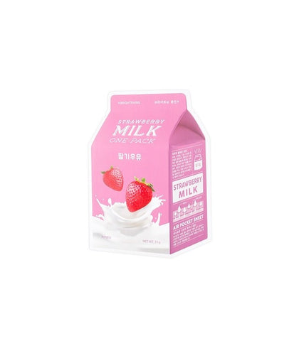 A'PIEU / Milk One Pack - 1pcs (In Stock)