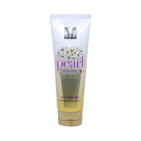 Mise En Scene  Pearl Shining Curl & Volume Treatment - 180ml
