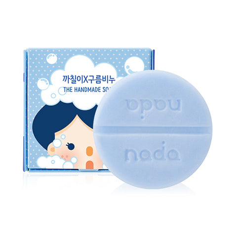 NADA  The Handmade Soap - 100g