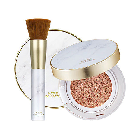 NATURE COLLECTION  Signature Cushion Set - 1pack (15g+Brush)