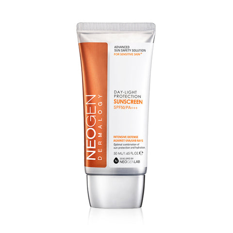 NEOGEN  Dermalogy Day Light Protection Sunscreen - 50ml (SPF50 PA+++)