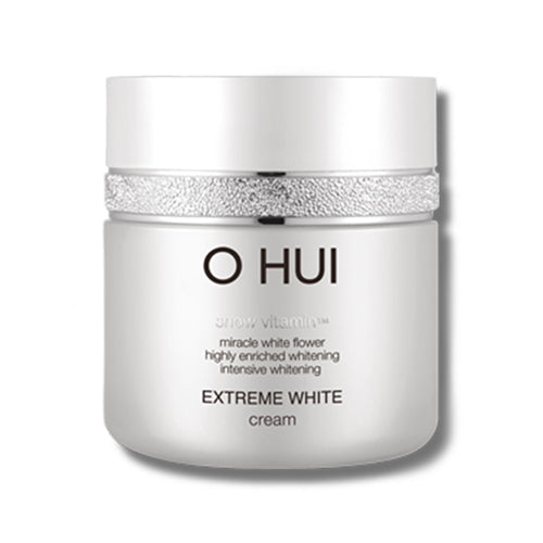 OHUI  Extreme White Cream - 50ml