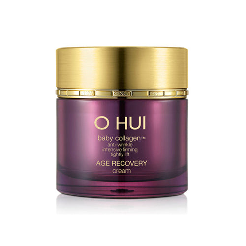 OHUI  Age Recovery Cream - 50ml