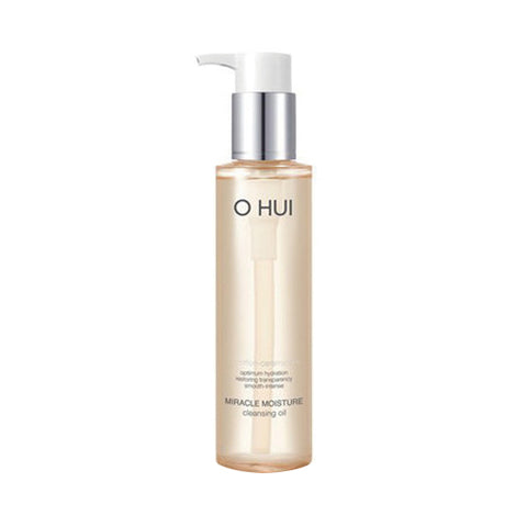 OHUI  Miracle Moisture Cleansing Oil - 150ml