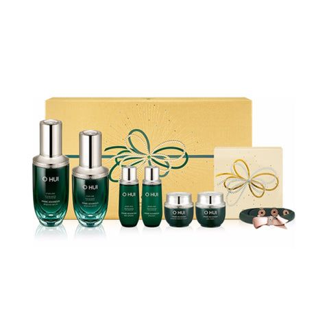OHUI  Prime Advancer Ampoule Serum Special Set - 1pack (7items) (New)