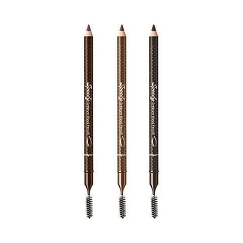 PERIPERA  Speedy Eyebrow Wood Pencil - 1.8g