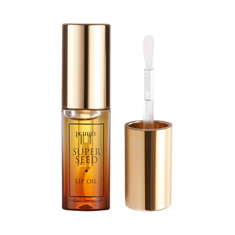 PETITFEE  Super Seed Lip Oil - 3.5g